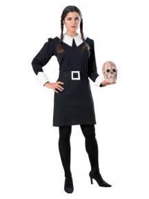Wednesday Addams Costumes Wednesday Addams Costume 15861 Fancy Dress Ball