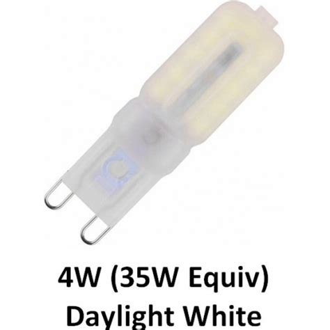 g9 light bulb daylight 4w g9 35w led energy saver capsule light bulb daylight white