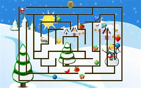 pictures santa games for kids best games resource
