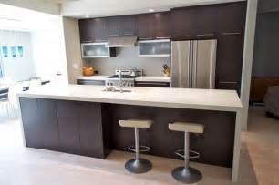 Contemporary Kitchen Island - kitchen island modern kitchen