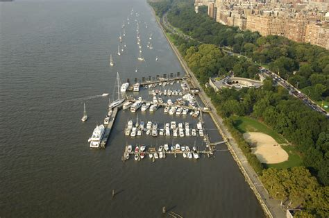 to boat basin 79th street boat basin in new york ny united states