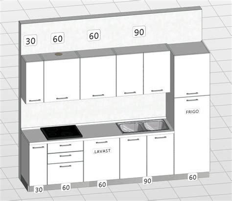 Top Cucina 3 Metri by Cucina Lineare 3 Metri Ispirazione Di Design Per La Casa