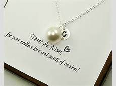 Personalized Mom Necklace, Mom Neck lace, Mother's Day Gifts, Mother's