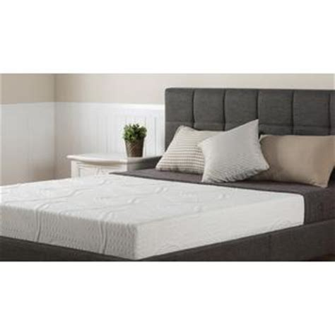 endless comfort mattress review night therapy 8 inch memory foam mattress only twinxl