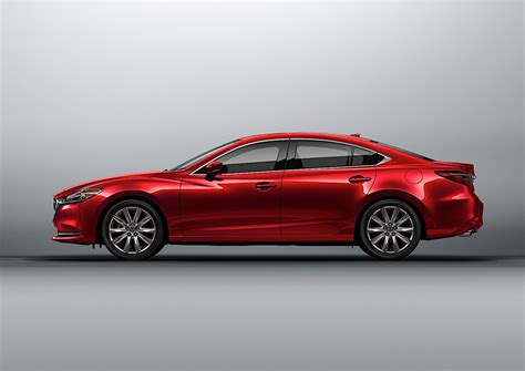 mazda size sedan mazda 6 atenza sedan specs photos 2018 autoevolution