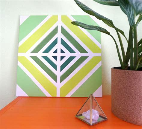 Diy Wall Canvas Ideas