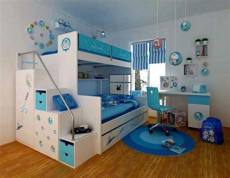 Tempat Tisu Doraemon Blue etagenbett 30 funktionelle ideen wie sie mehr platz sparen k 246 nnen