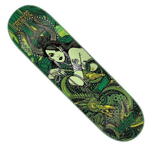 Babylen Decke by Creature Skateboards Sam Hitz Of Babylon Deck In