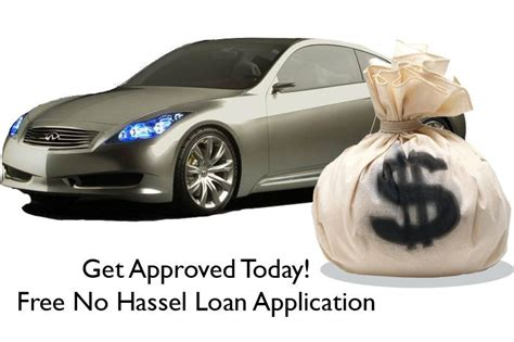 important things you need to about car loan financing