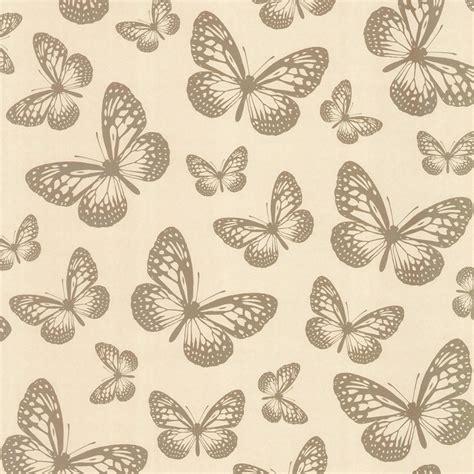 love wallpaper butterfly shimmer wallpaper metallic gold