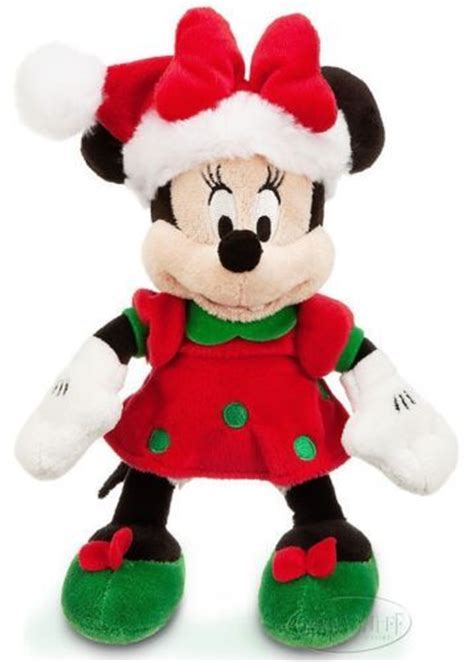 12 best images about christmas plush on pinterest disney