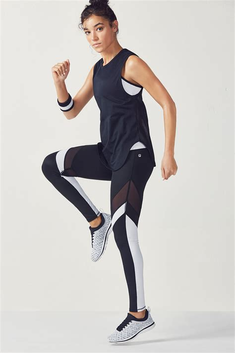 Fasihion Sport micron get great athletic wear at fabletics
