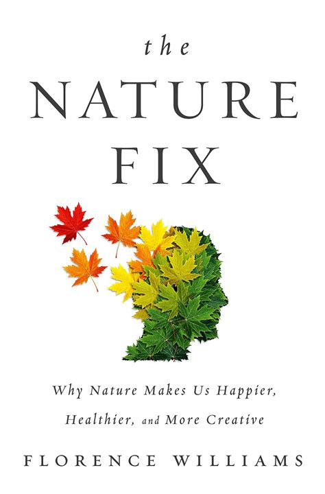 the nature fix by florence williams san francisco