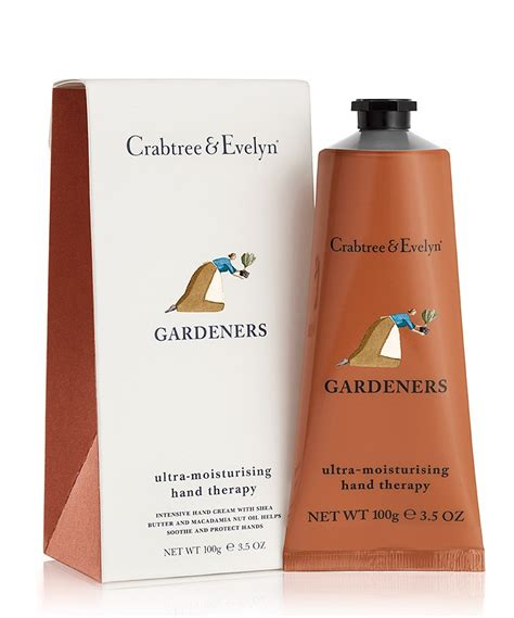 Gardeners Therapy by Gardeners Therapy 100g Crabtree