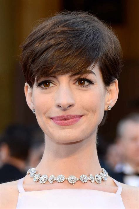 movie stars short hairstyles well known and acclaimed female hollywood movie stars