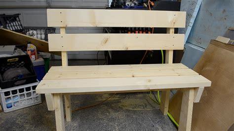 2x6 bench 187 2 215 6 sitting bench