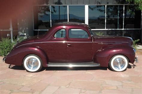 1939 ford coupe 1939 ford custom coupe 154448