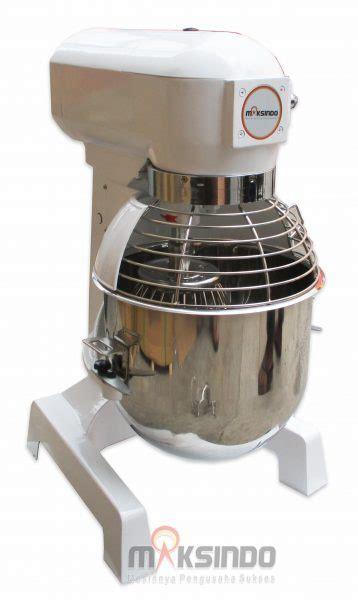Mixer Jogja jual mesin mixer planetary 15 liter mks 15b di yogyakarta toko mesin maksindo yogyakarta