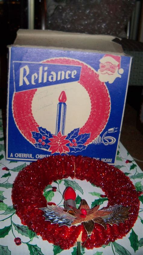 cellophane for lighting 12 best vintage wreaths images on retro