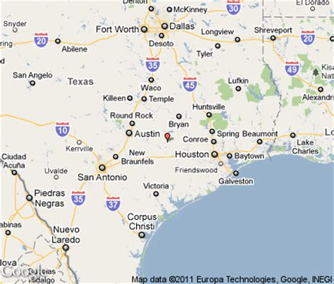 top texas map top vacation rentals hotels weather map and attractions