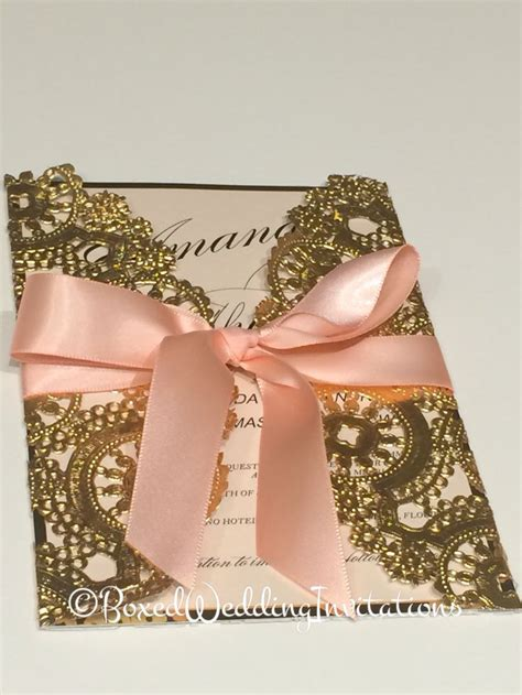 gold quinceanera themes 25 best ideas about sweet 15 invitations on pinterest