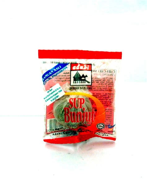 Sup Bunjut dried soup spices sup bunjut mix buy at the asian cookshop