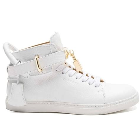 buscemi sneakers womens authentic buscemi 100mm high top sneaker athletic