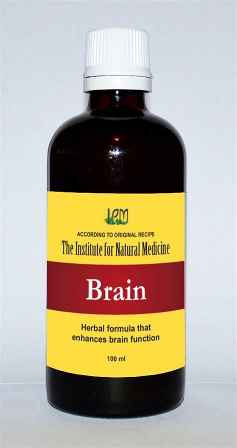 Calamus Root For Brain Detox by Brain Inm Products