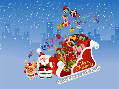 christmas themes pc merry christmas wallpapers