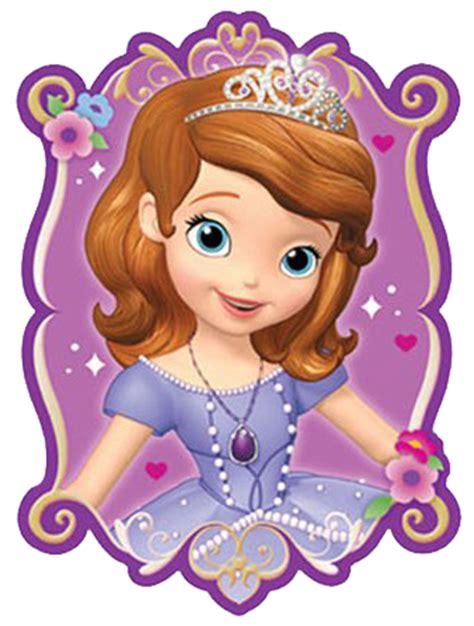 imagenes en png de princesa sofia clipart infantiles pack 4 princesa sofia png