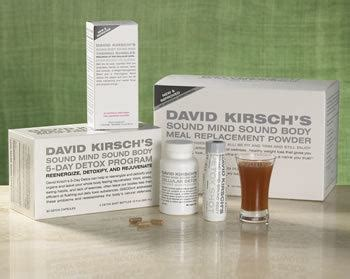 David Kirsch 5 Day Detox by Detox 7 Pounds Lost The Battle Against Cellulite Is On