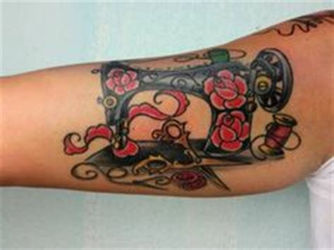 maker faire sewing machine tattoo flickr photo sharing tattoo on pinterest sewing tattoos sewing machines and