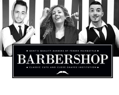 Lu Barbershop Lu Barberpole barbershop classic cuts and shaves institution s only barber coiffeur homme