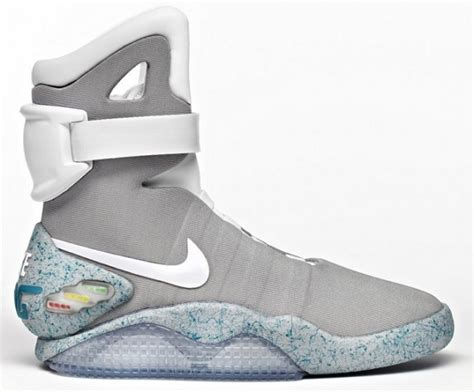 nike future shoes this is heavy nike finally releasing back to the future