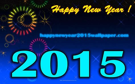 happy new year 2015 pc free wallpaper 6994 wallpaper