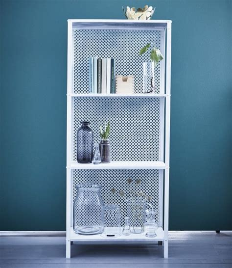 ikea shelving units and shelving on
