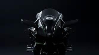 Open Trellis 50k Kawasaki Ninja H2r Rich People Special Edition