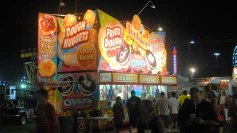 Of Walmart Search By State Walmart To Open State Fair Fried Food Restaurant Inside A Store Nerdist