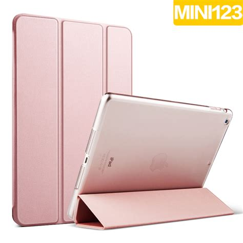 Smart Tablet Flip Leather Magnetic Ultra Slim Thin Mini 2 3 buy mini wireless bluetooth 3 0 folding foldable keyboard iphone ipod touch android