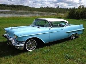1957 Cadillacs For Sale 1957 Cadillac Series 62 For Sale Danbury Wisconsin