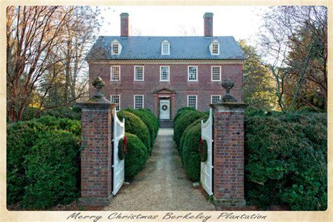 centuries  christmas  berkeley plantation virginia   lovers