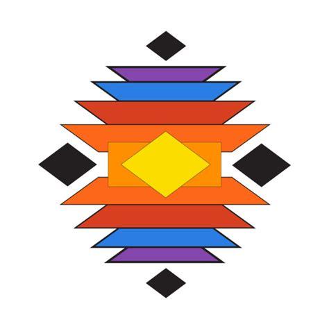 southwestern designs southwestern design 1 south t shirt teepublic