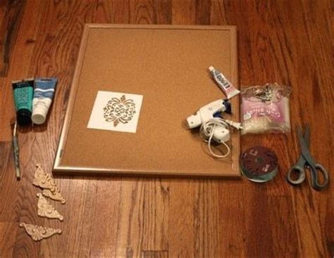 how to make a jewelry board how to make a jewelry hanger from a cork board 183 how to