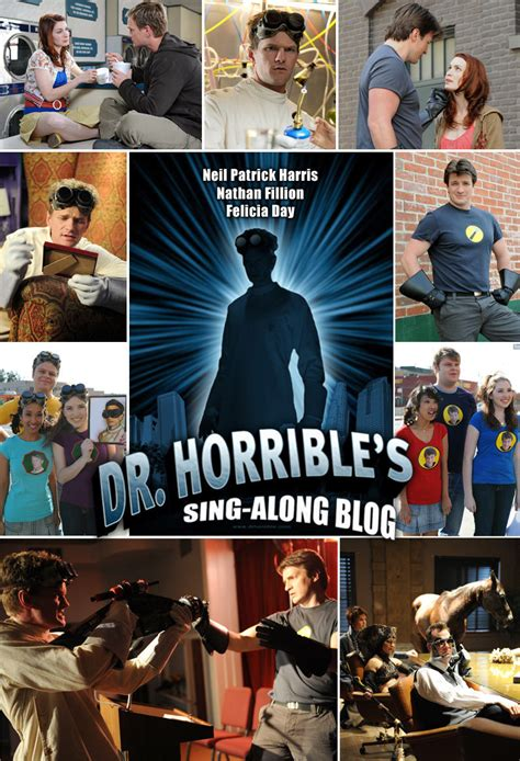 dr horribles sing along blog dr horrible s sing along blog dr horrible s sing a