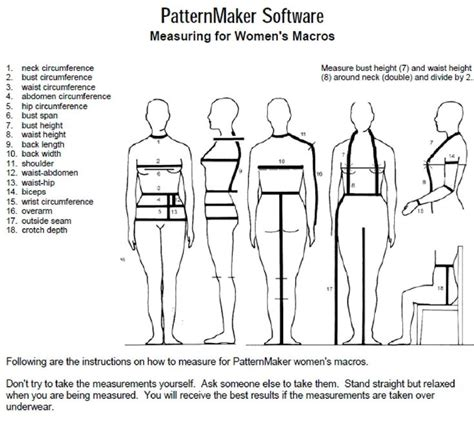 patternmaking for fashion design dvd download pdf instructions and downloadable chart for measuring for