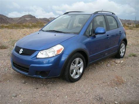Suzuki 4 Wheel Drive Vehicles Purchase Used 2012 Suzuki Sx4 All Wheel Drive Automatic