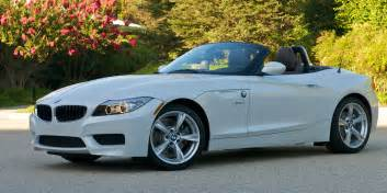 bmw z4 the best looking sports car 50k best car