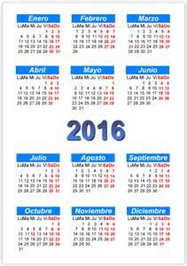 Calendario Almanaque 2016 Im 225 Genes Con Calendarios Infantiles De Septiembre 2016