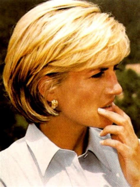 Princess Diana Hairstyles Gallery | 2554 best images about royalty on pinterest princess