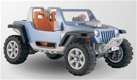 Hurricane Jeep Power Wheels Repairing Childhood With Power Wheels Jeep